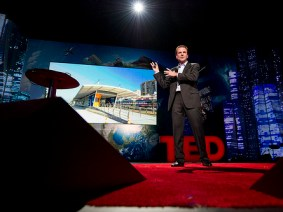 Four commandments for cities of the future: Eduardo Paes at TED2012