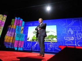 Design, explained: John Hodgman at TED2012