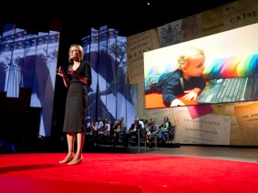 Thinking about the optimism bias: Tali Sharot at TED2012