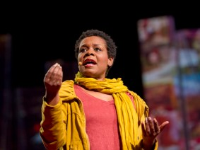 Be the change we want to see: Awele Makeba at TED2012
