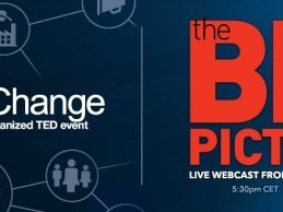 TEDxChange: Streaming live now!