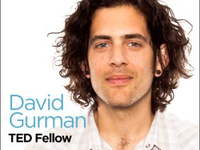 The magnitude of mindfulness: Fellows Friday with David Gurman
