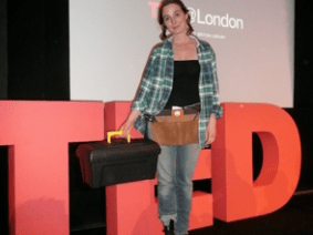 TED Talent Search: Report from TED@London …