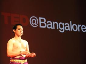 TED Talent Search: Report from TED@Bangalore …