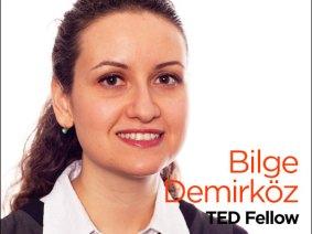 Cosmic harmonies: Fellows Friday with Bilge Demirkoz