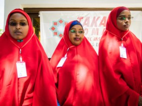 TEDxMogadishu report: A rebirth of hope