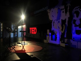 TED Talent Search: Report from TED@Johannesburg …