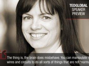 Misbehaving beautifully: Meet TEDGlobal guest host Sarah Caddick in our Q&A