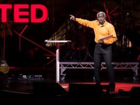 Thinking rationally? Think again: Eddie Obeng at TEDGlobal 2012