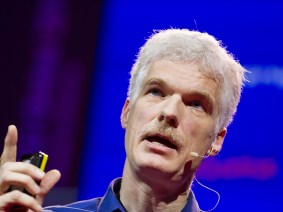 Using data to build better education systems: Andreas Schleicher at TEDGlobal 2012