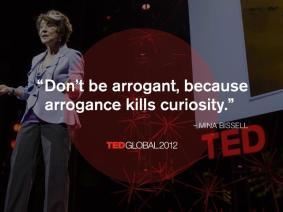 Rethinking cancer treatment: 9 great talks, plus 1 book