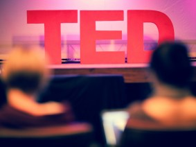 From vultures to intelligent tea kettles: Highlights from the event TED@Nairobi
