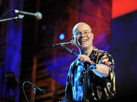 Thomas Dolby retires as musical director of TED Conferences