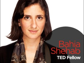 A thousand times NO: Fellows Friday with Bahia Shehab