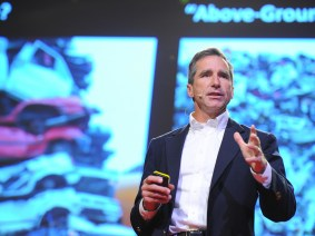 A better way to recycle plastics? Mike Biddle replies to questions and comments about his 2011 TEDTalk