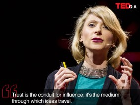 In debates, watch for signs of warmth: Q&A with Amy Cuddy