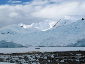 A TEDx with an icy view: TEDx takes Antarctica