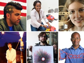 A (free!) TED for teenagers: Announcing the incredible lineup for TEDYouth in New York City