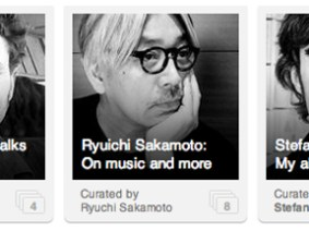 Dave Eggers, Stefan Sagmeister and Ryuichi Sakamoto reveal their favorite TED Talks