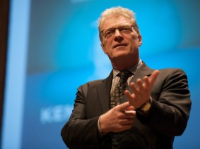 TED Weekends explores creative intelligence