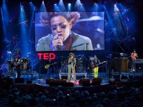 Macy Gray creates TED playlist