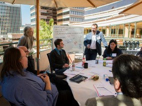 Knight Foundation gives TED $985K grant to advance the use of technology to turn ideas into action