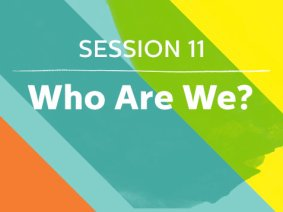Who Are We?: The speakers in Session 11 of TED2013