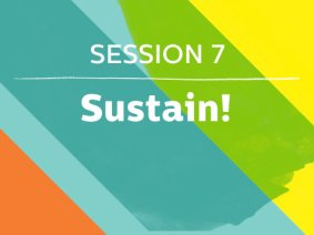Sustain!: The speakers in Session 7 at TED2013
