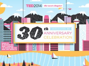 Registration is open for TED2014 and TEDActive 2014: The Next Chapter