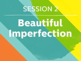 Beautiful Imperfection: Speakers in Session 2 of TED2013