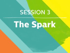 The Spark: Speakers in Session 3 at TED2013