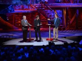 Debate: Erik Brynjolfsson and Robert J. Gordon at TED2013