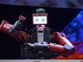 Robots as part of daily life: Rodney Brooks at TED2013