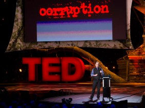 Taking back the Republic: Larry Lessig at TED2013