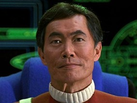"""George Takei's TEDx Talk: On """"Star Trek,"""" musicals and Japanese American internment"""
