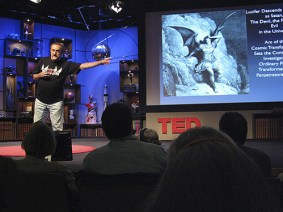 TED Weekends: Understanding evil