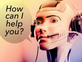 """TED Radio Hour asks: """"Do We Need Humans?"""""""