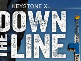 A critical eye on Keystone XL Pipeline in this TED Book