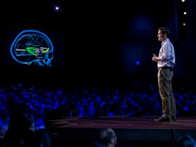 Training the brains of psychopaths: Daniel Reisel at TED2013