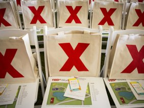 X marks the spot: This week's TEDx Talks