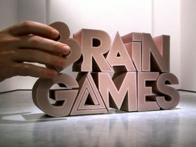 TEDsters, get ready to play <em>Brain Games</em>
