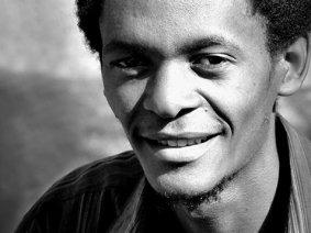 No art, no life: Fellows Friday with Cyrus Kabiru