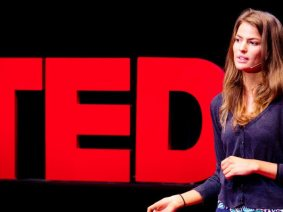TED Weekends dissects our collective notion of beauty