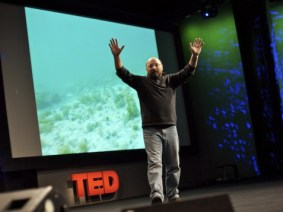 TED Weekends dives into the deep sea