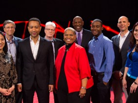 Dr. Rita Pierson: The TED community reflects