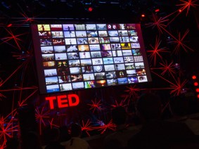 Tech Impact: The speakers in session 11 at TEDGlobal 2013