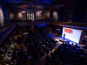 TED Institute: How to bring TED to your organization