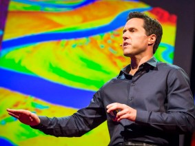 Nature revealed: Biodiversity in 3D: Greg Asner at TEDGlobal 2013