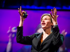 Government — investor, risk taker, innovator: Mariana Mazzucato at TEDGlobal 2013