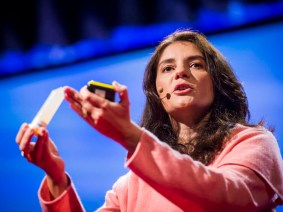 Lessons from brain soup: Suzana Herculano-Houzel at TEDGlobal 2013
